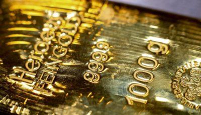 پیشبینی افزایش قیمت طلا تا ۱۶۰۰ دلار
