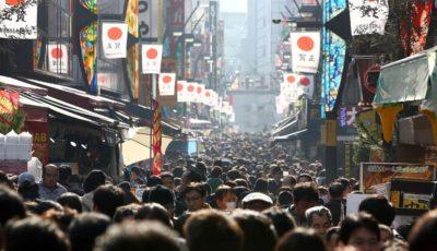 چطور اقتصاد ژاپن 1.6 درصد کوچک شد؟