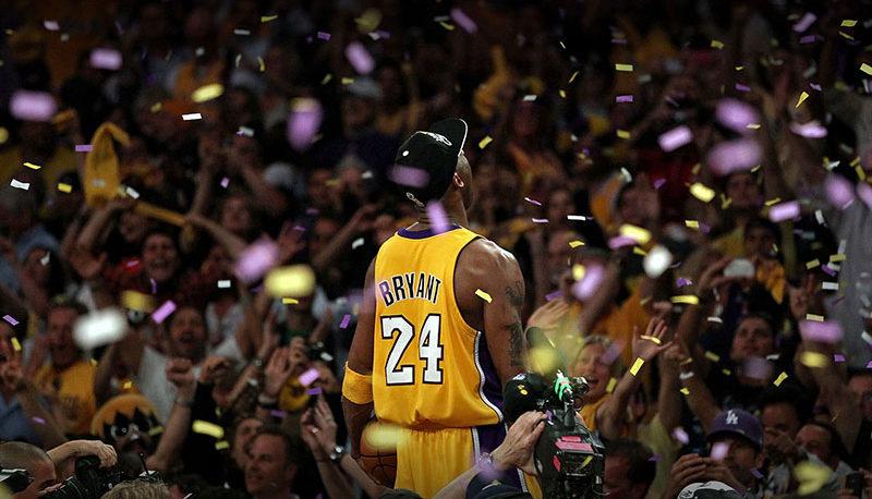 درسهایی درباره موفقیت: کوبی برایانت چگونه بهترین بازیکن بسکتبال شد؟