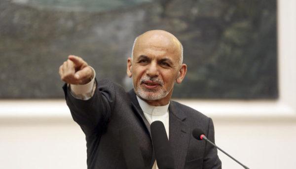 اعلام نتایج نهایی انتخابات ریاستجمهوری افغانستان