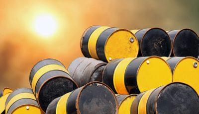 دومین هفته مثبت نفت در سال ۲۰۲۰ / طلای سیاه ۱٫۳ درصد رشد کرد