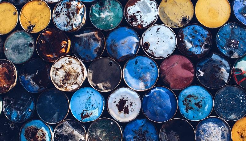 قیمت نفت به بالاترین قیمت ۱۳ ماه گذشته رسید