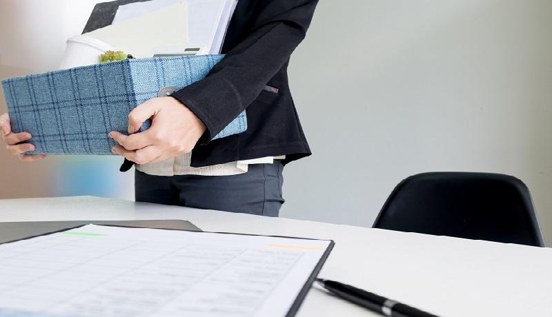 پرسشهایی که پیش از ترک شغل باید از خود بپرسید