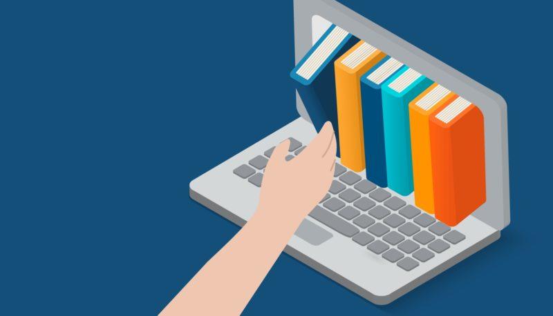 یادگیری آنلاین؛ فرصتی برای ارتقای شغلی