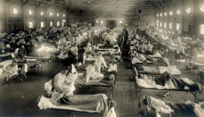 ۵۰ میلیون کشته: داستان آنفولانزای اسپانیایی (بخش اول)