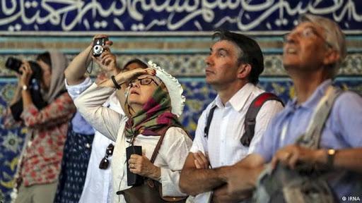 هشدارها برای سفر به ایران لغو شد