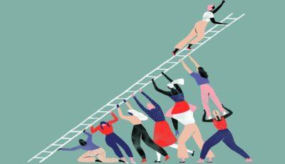 چرا زنها در محیط کار باید از هم حمایت کنند؟