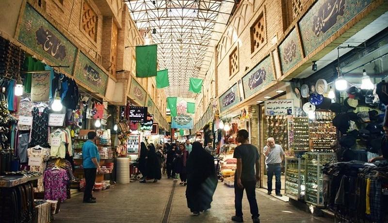 کدام اصناف اجازه فعالیت در تهران را دارند؟