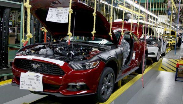 کاهش تولید جهانی خودرو / امسال ۱.۴ میلیون دستگاه کاهش مییابد