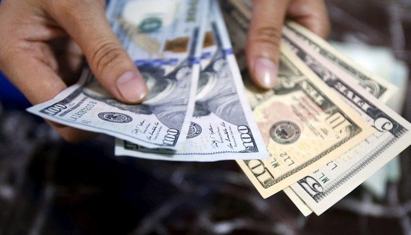 قیمت دلار در سامانه نیما افزایش یافت / نرخ ارز نیمایی در ۱۲ خرداد ماه ۹۹
