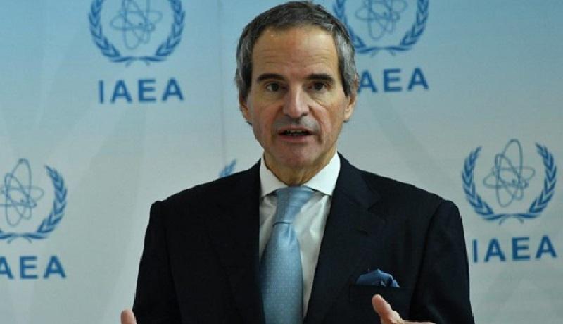 مدیرکل آژانس شنبه به تهران میآید
