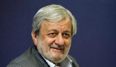 عضو مجمع تشخیص مصلحت نظام بر اثر کرونا درگذشت
