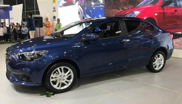 قیمت خودرو شاهین در بازار چقدر خواهد بود؟