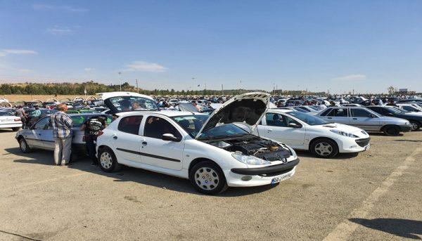 درج قیمت خودرو در آگهیهای اینترنتی ممنوع شد