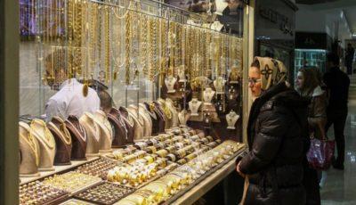 قیمت طلا پس از عید چه میشود؟