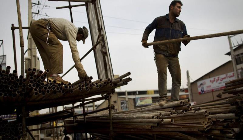 آخرین جزئیات از دستمزد شغلهای ساختمانی / کمترین افزایش دستمزد به کارگر ساده رسید