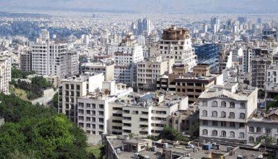 كاهش 40 درصدي معاملات مسكن در تهران