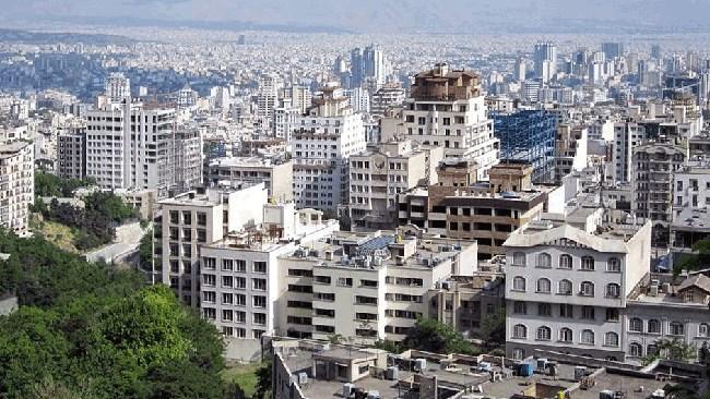 کاهش 40 درصدی معاملات مسکن در تهران