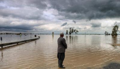 احتمال وقوع سیل در استانهای جنوبی
