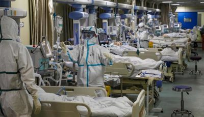 بیش از ۲۰ هزار نفر به کرونا مبتلا شدند / ۱۲۳ نفر جان باختند