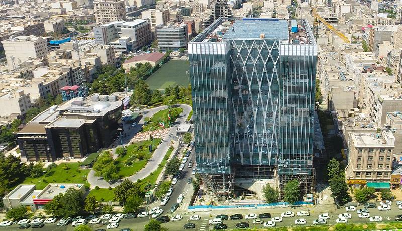 خبر جدید از عرضه اولیه شستا / شرکت سرمایهگذاری تأمین اجتماعی در بورس درج شد