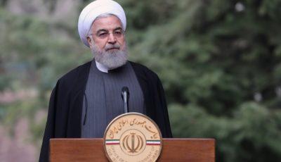 امسال، سال افتخار ملت بزرگ ایران بود / سال 98 سال بدون اتکا به نفت بود