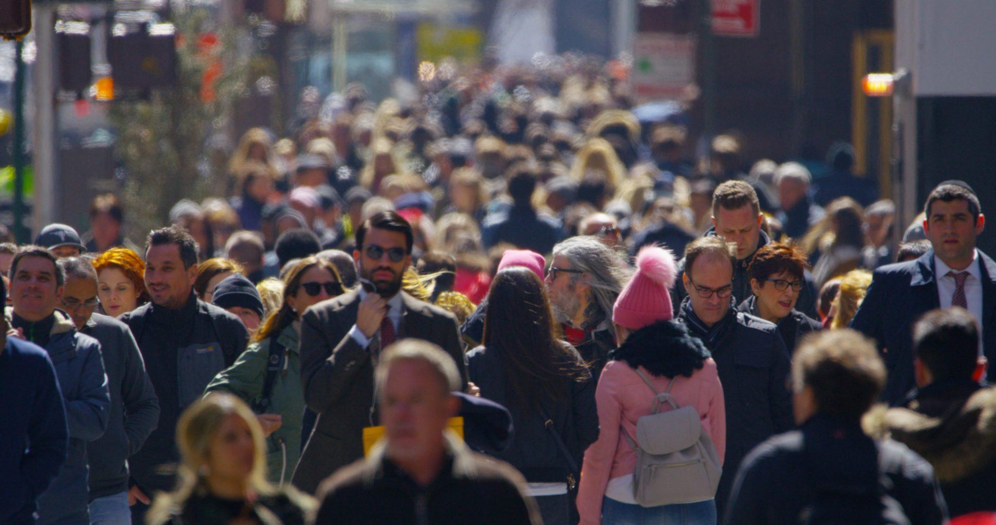 جمعیت