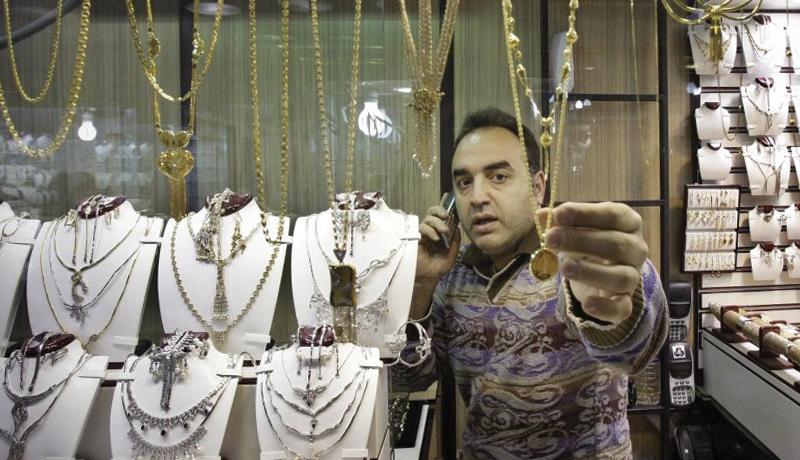 پیشبینی قیمت طلا در هفته آخر اسفند / قیمت طلا ارزان شد