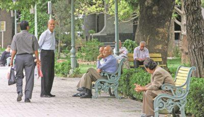 آخرین خبر از حقوق بازنشستگان در سال ۹۹ / چرا برخی بازنشستگان هنوز عیدی نگرفتهاند؟