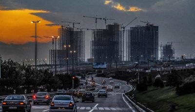 اطراف پایتخت برای ساخت مسکن به صرفه است؟