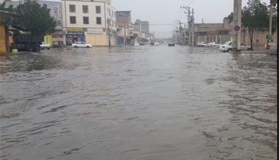 آخرین اخبار از سیل در استانها / ۷ کشته و ۲ مفقود تا صبح امروز