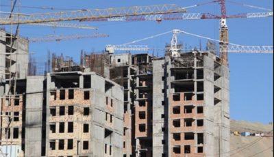 توقف عملیاتهاي ساختمانی در تهران تا ۱۵ فروردین