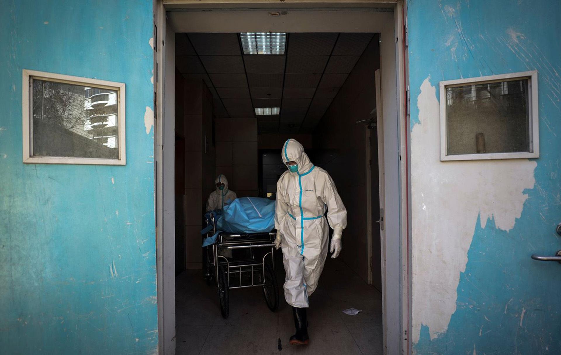 میانگین سنی درگذشتگان ویروس کرونا چقدر است؟