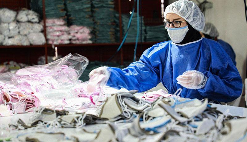 کرونا به چه مشاغلی رونق داد؟ / امکان ارزآوری با صادرات اقلام بهداشتی
