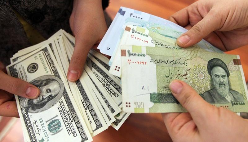 اولین نرخ ارز نیمایی در سال ۹۹