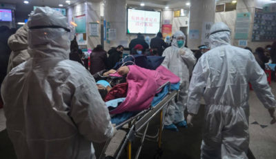 40 تا 45 درصد موارد ابتلا به کرونا در بیمارستان رخ میدهد