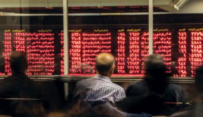 رشد ۸ هزار واحدی شاخص در اولین هفته سال ۹۹ / حقیقیها بازار را در دست گرفتند