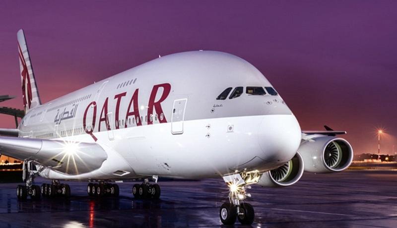 محموله کمکهای بهداشتی دولت قطر به تهران رسید
