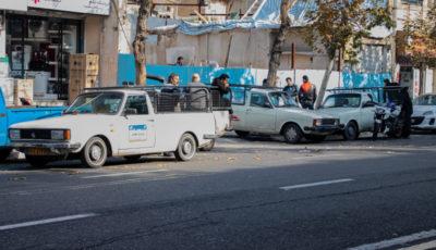 رایزنی برای بخشودگی مالیات و حق بیمه اصناف در اسفند