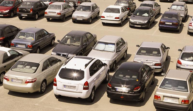 قیمت انواع خودرو ۱۷ اسفند ۹۹ + جدول