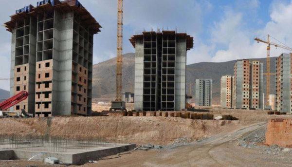 عوارض ساخت مسکن در سال ۹۹ چقدر میشود؟