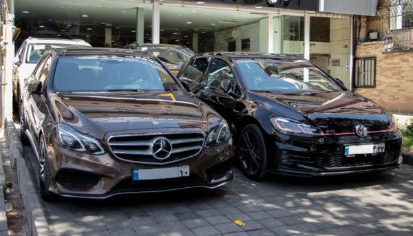 کدام خودروها در سال ۹۹ باید مالیات بدهند؟