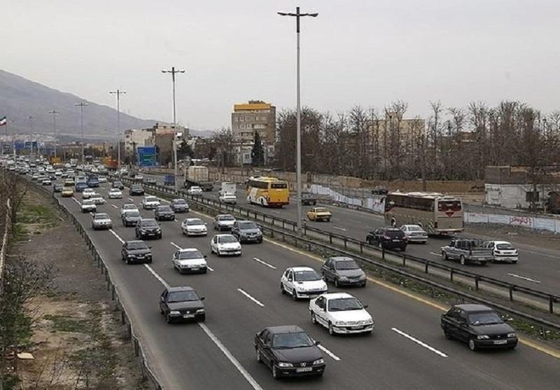 ممنوعیت ترافیکی در ایام نوروز ۹۹ اجرا نمیشود