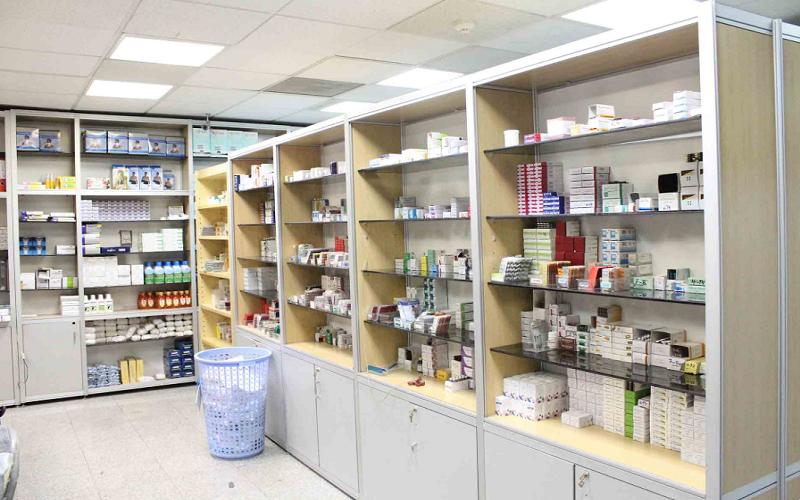 آغاز تولید محصولات ضدعفونیکننده در یک شرکت بورسی