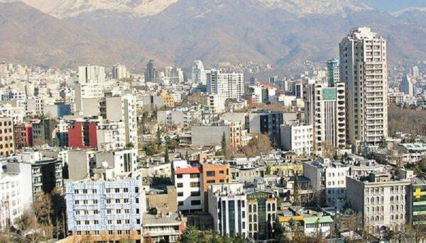 اجاره هر متر خانه در تهران چقدر است؟