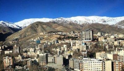 مالیات نقل و انتقال املاک تهران آنلاین کسر میشود