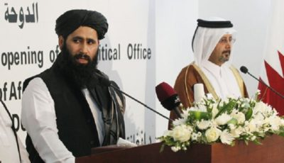 آمادگی مشروط طالبان به آغاز مذاکرات با دولت کابل از سهشنبه