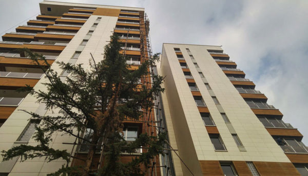 گرانی مسکن و رونق خرید و فروش / معاملات در مناطق تهران تا ۲۵۰۰ درصد بیشتر شد