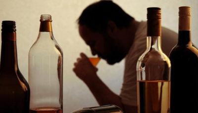 هشدار پزشکان نسبت به افزایش مسمومیتهای الکلی