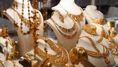 سایه رکود بر بازار طلا و جواهر